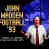 Super Nintendo - John Madden Football 93