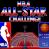 Super Nintendo - NBA All-Star Challenge
