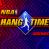 Super Nintendo - NBA Hangtime