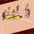 Super Nintendo - NBA Live 95