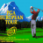 Super Nintendo - PGA European Tour