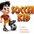 Super Nintendo - Soccer Kid