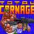Super Nintendo - Total Carnage