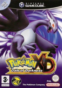 Buy nintendo gamecube pokemon xd gale of darkness for sale at console passion - Gamecube pokemon xd console ...