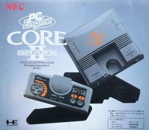 Buy PC Engine PC Engine Core Grafx 2 RGB Modified Console