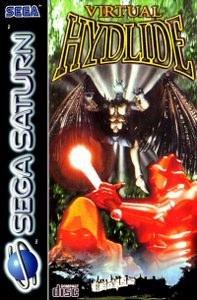 Buy sega saturn virtual hydlide for sale at console passion - Sega saturn virtual console ...