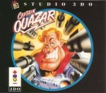 3DO - Captain Quazar