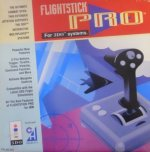 3DO - 3DO Flightstick Pro Boxed