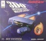 3DO - 3DO Goldstar Console Boxed