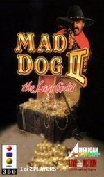 3DO - Mad Dog 2