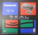 3DO - 3DO Panasonic FZ10 Console Boxed