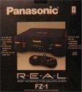 3DO - 3DO Panasonic FZ1 Console Boxed