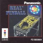 3DO - Real Pinball