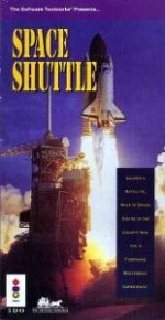 3DO - Space Shuttle
