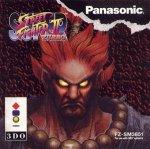 3DO - Super Street Fighter 2 Turbo