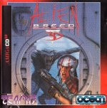 Amiga CD32 - Alien Breed 3D
