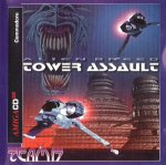 Amiga CD32 - Alien Breed Tower Assault