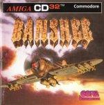Amiga CD32 - Banshee