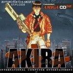 Amiga CD32 - Akira