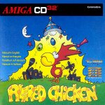 Amiga CD32 - Alfred Chicken