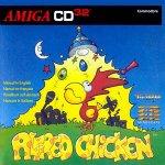 Amiga CD32 - Alfred Chicken