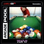 Amiga CD32 - Arcade Pool