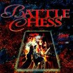 Amiga CD32 - Battle Chess
