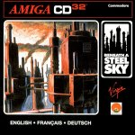 Amiga CD32 - Beneath A Steel Sky