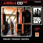 Amiga CD32 - Beneath A Steel Sky