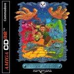 Amiga CD32 - Benefactor