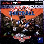 Amiga CD32 - Brutal Football