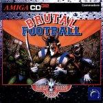 Amiga CD32 - Brutal Football