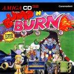 Amiga CD32 - Bump N Burn
