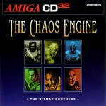 Amiga CD32 - Chaos Engine