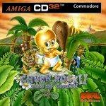 Amiga CD32 - Chuck Rock 2