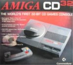 Amiga CD32 - Amiga CD32 Console Boxed