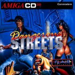 Amiga CD32 - Dangerous Streets