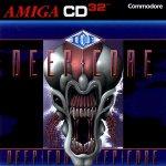 Amiga CD32 - Deep Core