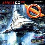 Amiga CD32 - Disposable Hero