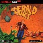 Amiga CD32 - Emereld Mines