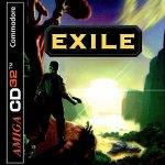 Amiga CD32 - Exile