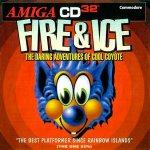 Amiga CD32 - Fire and Ice