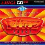 Amiga CD32 - Fire Force