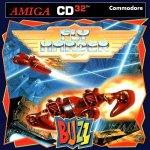 Amiga CD32 - Fly Harder