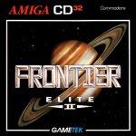 Amiga CD32 - Frontier - Elite 2