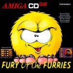 Amiga CD32 - Fury of the Furries