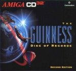 Amiga CD32 - Guiness Disc of Record
