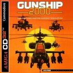 Amiga CD32 - Gunship 2000