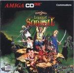 Amiga CD32 - Hero Quest 2 - Legacy of Sorasil