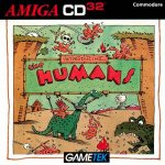 Amiga CD32 - Humans